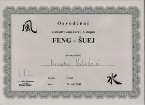 Certifikat-fengsuej